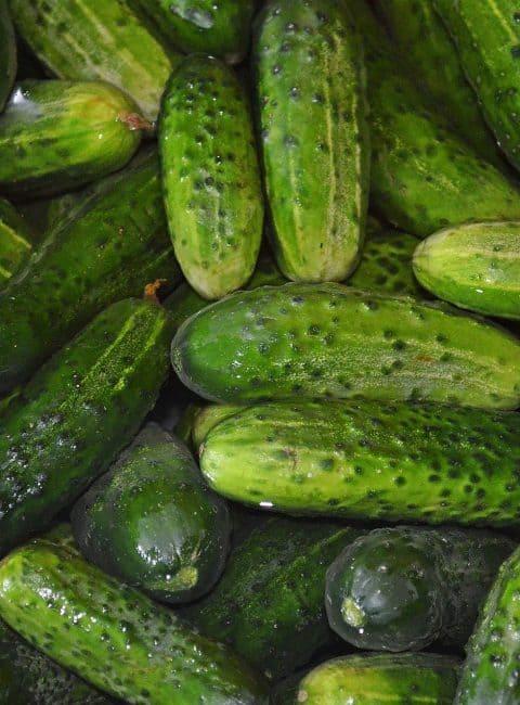 Zumo verde o jugo verde con menta y limón