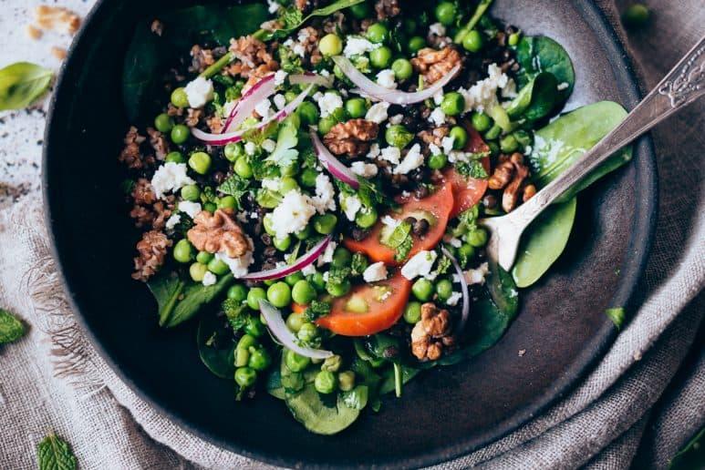 10 recetas con legumbres en 30 minutos o menos-10