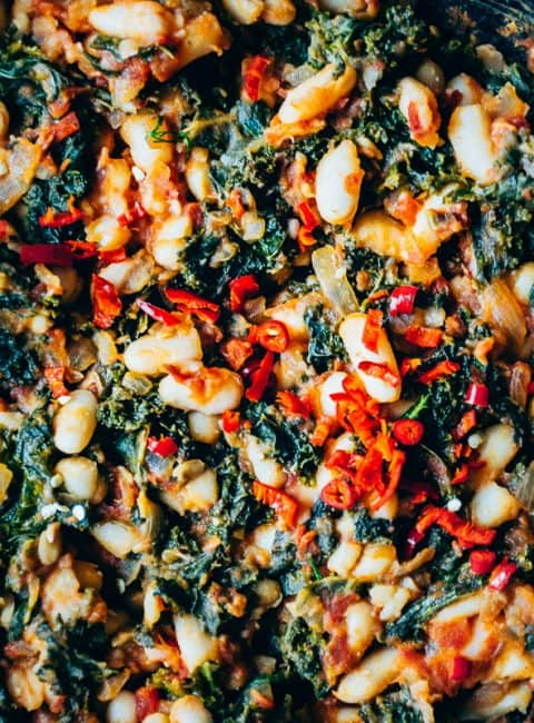 10 recetas con legumbres en 30 minutos