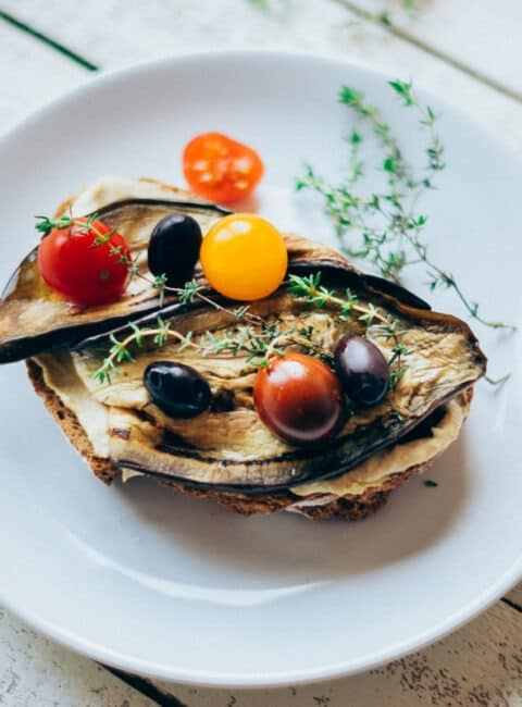 Berenjena: consejos y truco para cocinarlas.