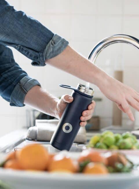 La verdad sobre el mito de los 2 litros de agua al día