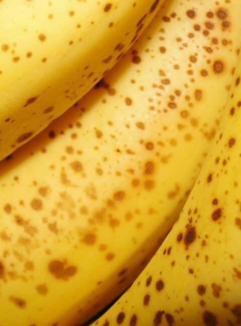 13 recetas saludables para aprovechar plátanos maduros