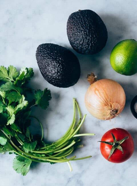 Trucos y consejos para hacer el mejor guacamole casero